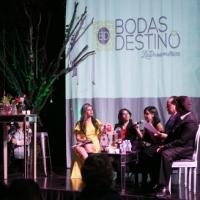 BODAS DESTINO LATINOAMERICA -DESTINATION WEDDINGS' SITE- LAUNCHES. All the info you need to plan a dream destinationwedding.